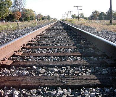 Tragedia na torach w Śląskiem. Opóźnienia pociągów na południu Polski