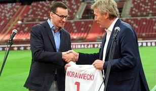 Ministrem sportu nie powinien być polityk. W sondażu Polacy opowiadają się za sportowcem