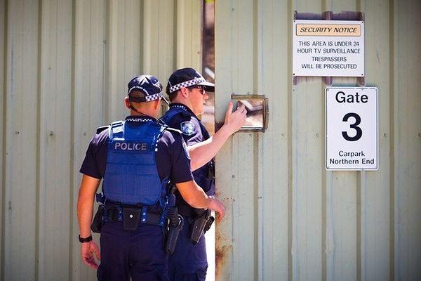 Australijska policja: udaremniliśmy ataki