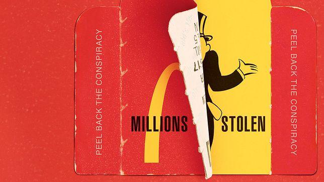 """""""McMiliony"""": Historia tak absurdalna, że nie dałoby się tego wymyślić [Recenzja]"""