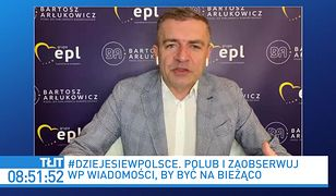 Burza po słowach Andrzeja Zybertowicza. Bartosz Arłukowicz: niewiarygodne