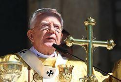 Abp Jędraszewski zwrócił się do pielgrzymów. Skrytykował Donalda Tuska