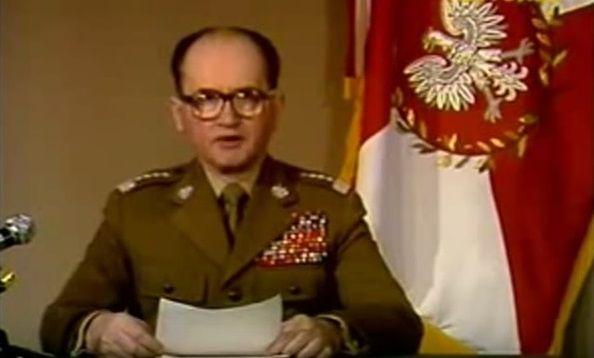 Jarosław Kaczyński zasiadał z gen. Jaruzelskim przy Okrągłym Stole