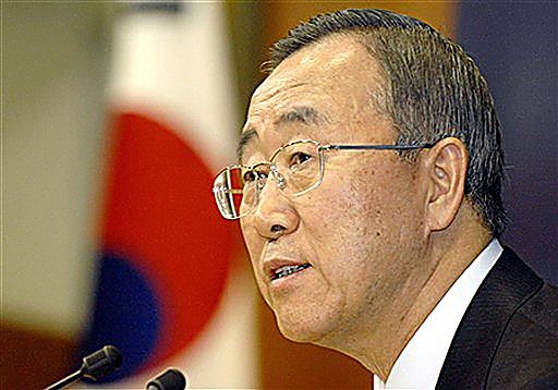 Sekretarz generalny ONZ apeluje o pomoc dla Pakistanu