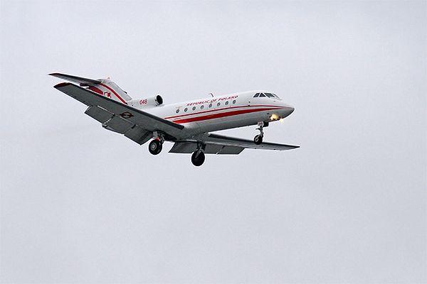 Śledztwo smoleńskie: pilot Jaka-40 nie dostanie ochrony