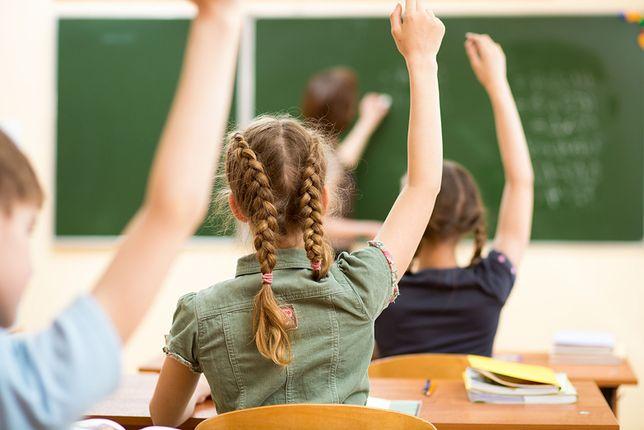 Lekcje cztery dni w tygodniu. W Niemczech brakuje nauczycieli