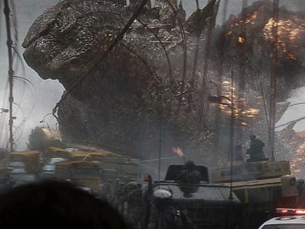 """""""Godzilla"""" powróci!"""