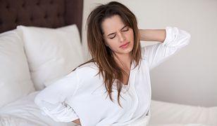 Jaki materac do spania? Na kręgosłup – siedmiostrefowy!