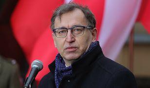 Wybory w IPN. Prezes Jarosław Szarek podjął decyzję