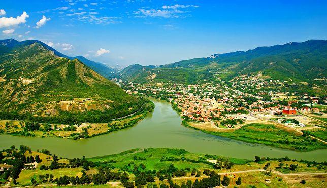 Atrakcje Gruzji - Mccheta