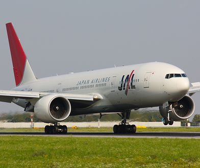 Piloci Japan Airlines w ubiegłym roku aż 19 razy nie przeszli badania poziomu alkoholu w organizmie