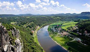 Niemcy - Drezno usunięte z listy UNESCO