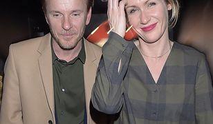 Malgorzata Ohme i Jacek Borcuch nadal się spotykają