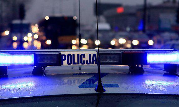 Żory. 19-latek odpowie za atak na 14-latków.