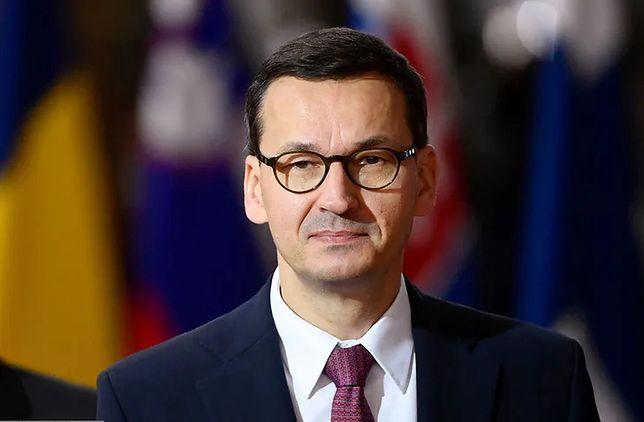 Morawiecki: kryzys COVID-19 to lekcja – musimy z niej skorzystać, aby zlikwidować lukę rozwojową między Polską i Zachodem (wywiad)