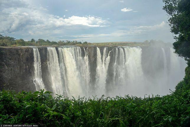 Urzędnicy MSZ odwiedzili w ubiegłym roku m.in. Zimbabwe
