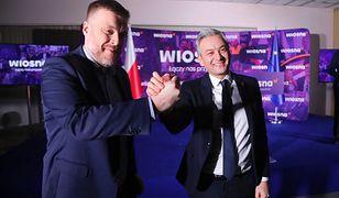 Wybory prezydenckie 2020. Partia Razem poprze Roberta Biedronia