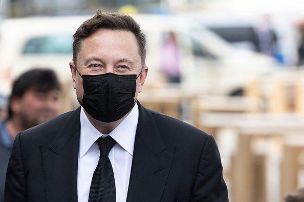 Elon Musk z dodatnim testem na koronawirusa