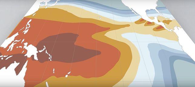 Eksperci: tej zimy powróci La Nina