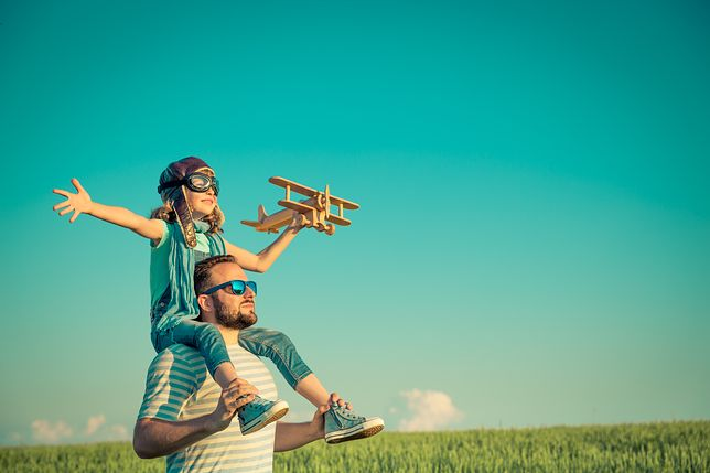 Gadżety do kreatywnych zabaw z dzieckiem