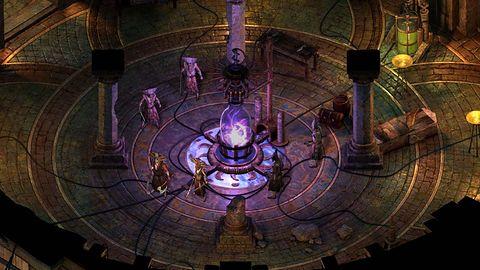 Czekacie na Pillars of Eternity? To lepiej usiądźcie...