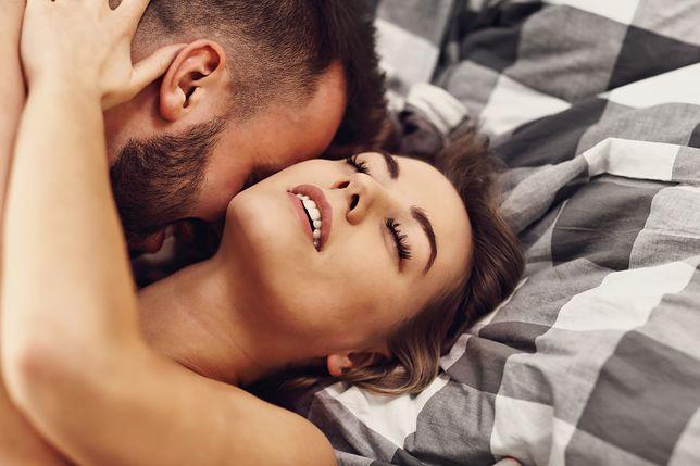 Seks pomaga szybciej zasnąć i poprawia jakość snu