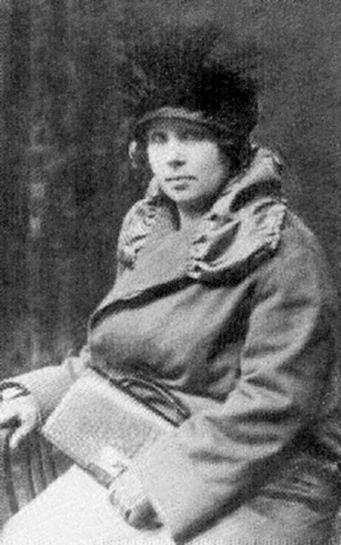 Stanisława Leszczyńska - odważna położna.