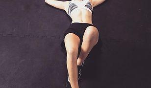 Ewelina Lisowska trenuje boks!