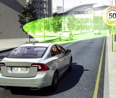 ISA: unijny bat na zbyt szybkich kierowców