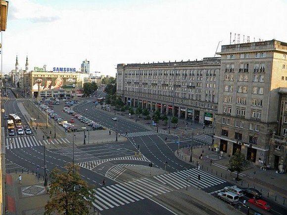Nie będzie Biedronki w centrum Warszawy