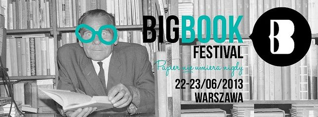 Za darmo: Big Book Festival