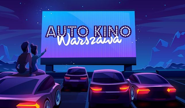 Koronawirus w Warszawie. W maju wystartuje kino samochodowe
