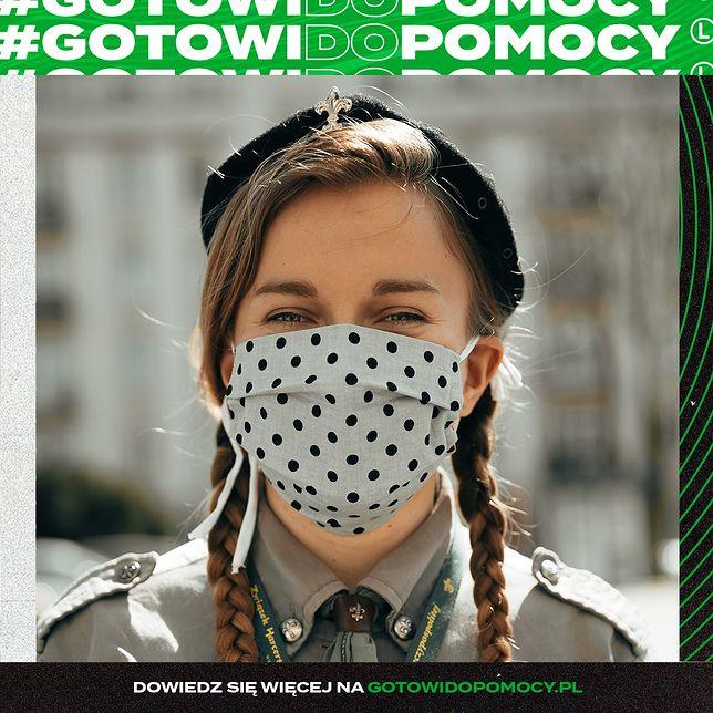 #GOTOWIDOPOMOCY nowa akcja Fundacji Legii