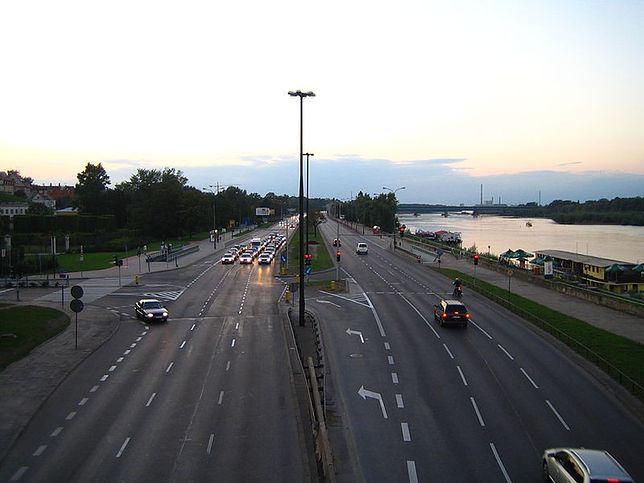 Utrudnienia na drogach w najbliższy weekend