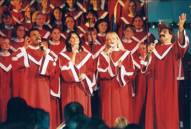 Warsztaty gospel oraz koncert finałowy