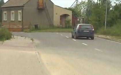 Drogowy absurd w Kielcach