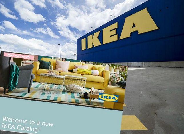 Ikea zapowiada swój nowy katalog. A w nim zaskoczenie