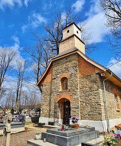 Śląskie. Zabytkowa kaplica w Milówce jak nowa. Remont zakończony