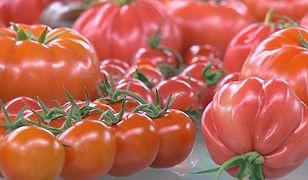 Pomidory malinowe - dlaczego warto je jeść?