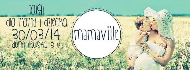 Za darmo: Mamaville