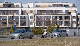 Warszawa. Wege Park - nowe miejsce w Wilanowie