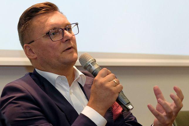 Marcin Krupa po raz drugi będzie prezydentem Katowic