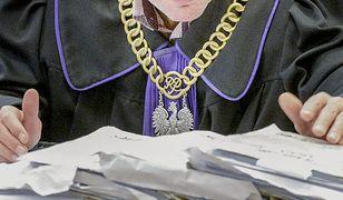 Sędziowie Izby Kontroli apelują do swoich kolegów w obronie Wojciecha Sycha i innych nowych sędziów Sądu Najwyższego