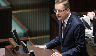 Robert Winnicki: Andruszkiewicz robi za pisowskiego pieniacza