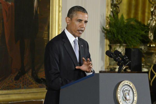 Barack Obama chce, by Kongres zasilił fundusz na rzecz walki z terroryzmem