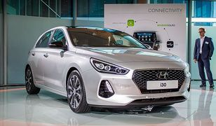 Nowy Hyundai i30 – samochód dla wszystkich?