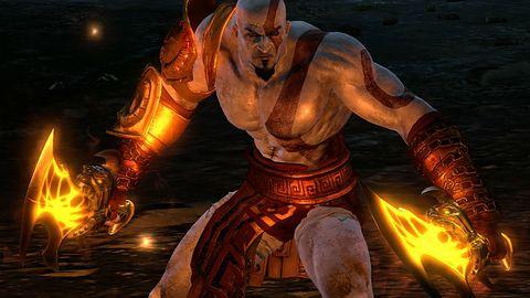 God of War III Remastered — złość piękności szkodzi na PS4