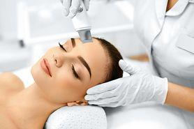 Peeling kawitacyjny - efekty, cena, przeciwwskazania, przebieg zabiegu