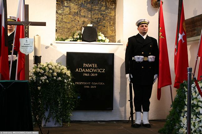 Skazano hejtera, który nawoływał do zniszczenia bazyliki podczas pogrzebu Pawła Adamowicza.