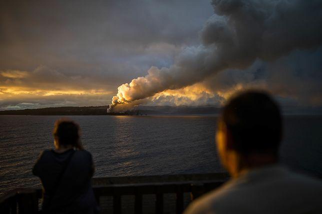 Pożary w Australii. Koszmar mieszkańców trwa